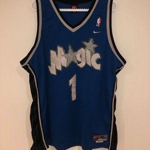 Orlando Magic Tracy McGrady Jersey